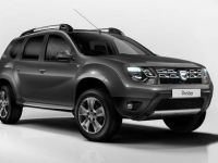 Dacia DUSTER Outdoor S and S 1,5 dCi 80 kW/109 k FAP