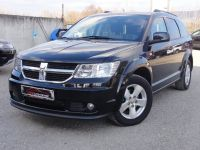 Dodge Journey 2.0L CRD TD SE