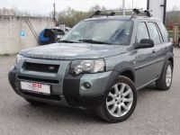 Land Rover Freelander 2.0 Td4 Exclusive A/T