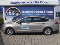 Ford Mondeo 2.0 TDCi Duratorq 150 Trend SVO 110kW, M6, 5d