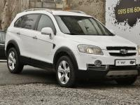 Chevrolet Captiva 3.2 LT high 4x4 7m A/T