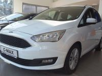 Ford C-Max 1.0 EcoBoost Trend X