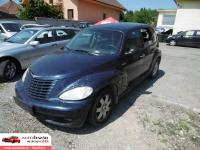 Chrysler PT CRUISER 2.2CRD