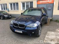BMW X5 3.0d xDrive M-Packet  180kW/245PS/,A8