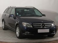 Mercedes C  C 250 BlueTEC 4MATIC