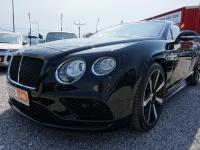 Bentley Continental GT Speed V8 S