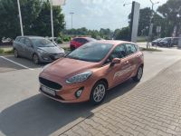 FORD Fiesta 1.0 EcoBoost Chrome Copper