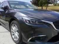 Mazda 6 6 2.0 Skyactiv-G Attraction