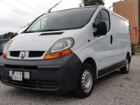 Renault Trafic Combi 1.9 dCi 6 miest 2.7t