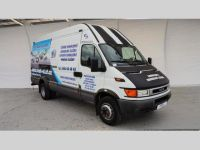 Iveco Daily 65C15 Supermaxi XL