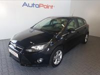 Ford Focus 1, 6   EcoBoost SPORT