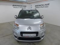 Citroën C3 Picasso 1.6 HDI,68KW,EXCLUSIVE