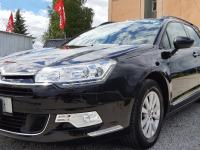 Citroen C5 Tourer 2.0 HDi 16V FAP 140k Business Seduction
