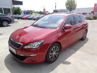 Peugeot 308SW 1,6 e-HDI New Style 85kW