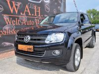 Volkswagen Amarok DC 2.0 BiTDI Canyon 4-Motion AT8
