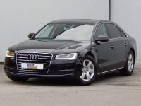 Audi A8 QUATRO TIPTRONIC LONG LED 3.0 TDI