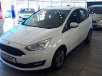 Ford C-Max Family, 1.5TDCi 120PS M6