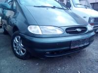 Ford Galaxy 2.8 V6 CD Ghia A/T