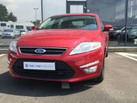 Ford Mondeo 2.0D BUSINESS X