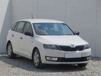 Skoda Rapid Spaceback Active 1.2 TSI