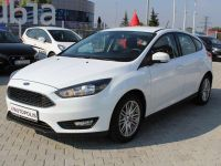Ford Focus 1.0 EcoBoost 100k M5 Edition X