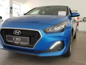 Hyundai i30 fastback  1,4T-GDi  Family Full LED