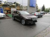Volvo XC90 D5 AWD AUT 7-míst INSCRIPTION
