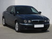 Jaguar X-Type  2.5 V6