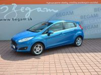 Ford Fiesta 1,0 ECO BOOST