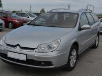 Citroën C5 Tourer 2.0 HDI Active