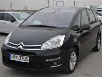 Citroën C4 Picasso 1.6 eHDi Exclusive