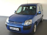 Citroën Berlingo  1.6 HDI 66 KW