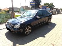 Mercedes-Benz C trieda Sedan 240 Avantgarde A/T