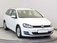 VW Golf Comfortline Bluemoti 1.6 TDI