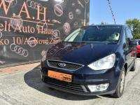 Ford S-Max 2.0 TDCi Trend X 7m