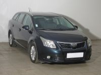 Toyota Avensis Edition 2.0 D-4D