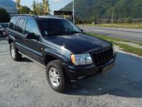 Jeep Grand Cherokee 4.7 Limited A/T LPG