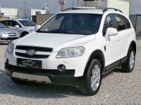 Chevrolet Captiva 2.0 VCDI LT medium 4x4 7m A/T