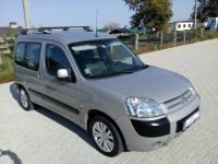Citroen Berlingo 1.6 HDi Multispace Special