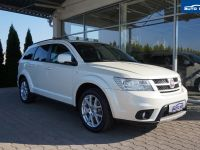 Fiat Freemont 2.0 D AT6 125 kW 7 MIESTNE