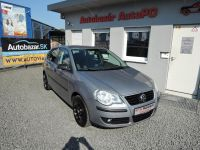 Volkswagen Polo 1.4 16V TREND, 59kw, M5, 5d, 2007