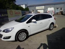 Opel Astra Caravan ST 1.6 CDTI Start/Stop Enjoy