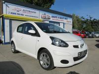 Toyota Aygo 1.0 VVT-i Cool Plus