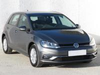 VW Golf Comfortline Bluemoti 1.4 TSI
