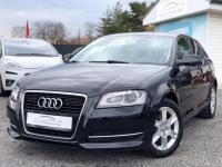 Audi A3 Sportback 1.6 TDI DPF Attraction