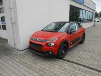 Citroen C3 Pure Tech 82 E6.2 Shine