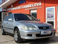 Honda Accord 1,8V-tec,M6,100KW