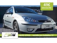 Ford Focus 1.6 Champion Trend