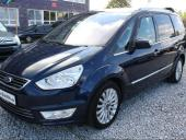 Ford Galaxy 2.0 TDCi DPF (120kW) PowerShift Ghia
