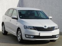 Skoda Rapid Spaceback Ambition 1.2 TSI